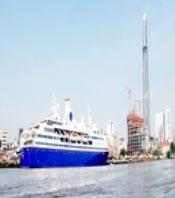 Ho Chi Minh City to develop river tourism - Vietnam Seaports Association
