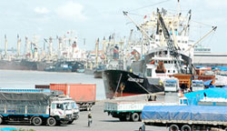 Saigon Port IPO grosses nearly US$19 million