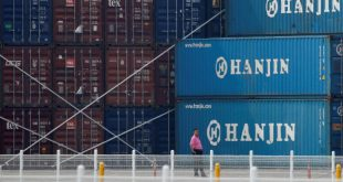 From steaks to furniture, Hanjin Shipping collapse to raise freight costs