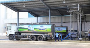Vinamilk seeks to buy second U.S. dairy company in growth push