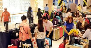 Saigon Export Center opens in city