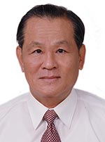 Mr. Chang Fa Wei